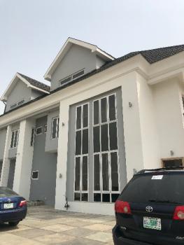 Well Built 5 Bedroom Semi-detached Duplexes with Bq, Cowrie Creek Estate, Ikate, Lekki, Lagos, Semi-detached Duplex for Rent