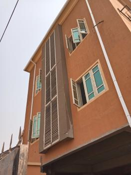 Nice and Well Finished 2 Bedroom, Off Olufemi Street By Ogunlana Drive, Lawanson, Surulere, Lagos, Flat for Rent