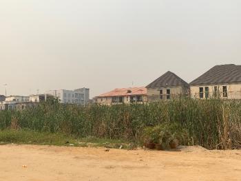 a Plot of Land Measuring 650sqm, Chevron Alternative Road, Lekki Expressway, Lekki, Lagos, Mixed-use Land for Sale