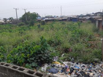 Directly Facing Expressway Dry Land Measuring 1640.186sqm, Lakowe, Ibeju Lekki, Lagos, Commercial Land for Sale