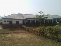 School of 10 Standard Classroom + Office and Staff Room, Orozo, Abuja, School for Sale