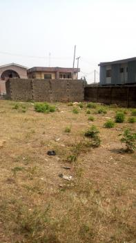 Dry and Plain Land with Good Title, Solomade Estate, Ikorodu, Lagos, Mixed-use Land for Sale