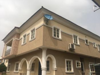 5 Bedroom Detached House with 1 Room Bq, Victory Park Estate, Lekki, Lagos, House for Rent