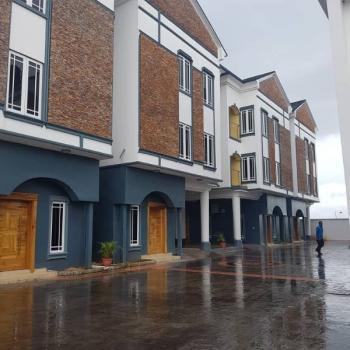 Lovely 4 Bedroom Duplex, Lekki Right, Lekki, Lagos, Terraced Duplex for Rent