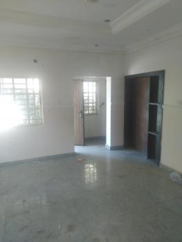 3 Bedroom Duplex with Self-contained Boys Quarters, Jabi, Abuja, Terraced Duplex for Rent