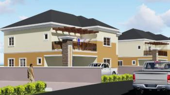 Estate Plot, Immediately After Dunamis Church (glory Dome) Before Aco Estate, Lugbe District, Abuja, Land for Sale
