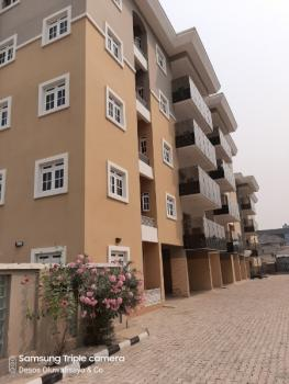 Newly Renovated 3 Bedrooms Flat with a Room, Dideolu Estate Oniru, Victoria Island Extension, Victoria Island (vi), Lagos, Flat for Rent
