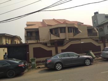 2 Numbers of 5 Bedrooms Semi-detached Houses + 3 Bedrooms Duplex, Opebi Allen, Opebi, Ikeja, Lagos, Semi-detached Duplex for Sale