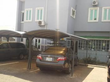 Serviced Three (3) Bedrooms Apartment, Euphrates, Maitama District, Abuja, Flat for Rent