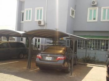 Serviced Three (3) Bedrooms Apartment, Euphrates,maitama,abuja, Maitama District, Abuja, Flat for Rent