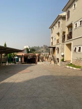 Serviced 2 Bedrooms Terrace Duplex, Maitama, Maitama District, Abuja, Terraced Duplex for Rent