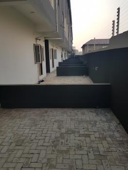 Amazing 4 Bedroom Terrace W/one Room Bq, Ikate Elegushi, Lekki, Lagos, Terraced Duplex for Sale