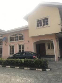 Exquisitely Finished 5 Bedroom Detached House, Oniru, Victoria Island (vi), Lagos, Detached Duplex for Rent