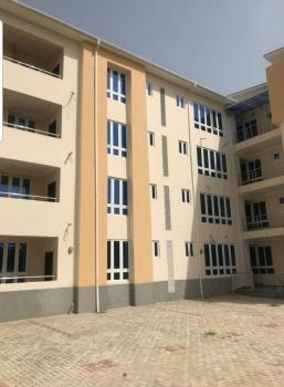 3 Bedroom Built Apartment with Elevator, Life Camp, Gwarinpa, Abuja, Block of Flats for Sale