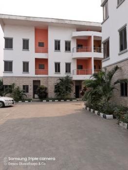 Cheap 4 Bedrooms Terrace Duplex, Dideolu Estate Oniru, Oniru, Victoria Island (vi), Lagos, Terraced Duplex for Rent