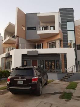 6 Bedroom Corner Piece Fully Detached Duplex, Near Turkish Hospital, After Efab Global Estate. Mbora, Mbora, Abuja, House for Sale