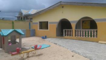 4 Bedroom Bungalow, Okun Ajah Town, Ajah, Lagos, Detached Bungalow for Sale