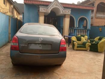 Decent and Solidly Built 2 Units of 2 Bedroom Flat with a Shop, Off Idimu Round About, Isheri Olofin, Alimosho, Lagos, Detached Bungalow for Sale