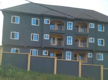 Brand New 3 Bedroom Flat, Opposite Nike Lake Hotel, Abakpa Nike, Enugu, Enugu, Flat for Rent