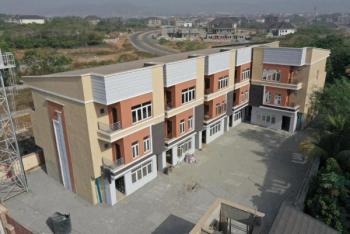 Newly Built 4 Bedroom Terrace Duplex, Jahi, Abuja, Terraced Duplex for Sale