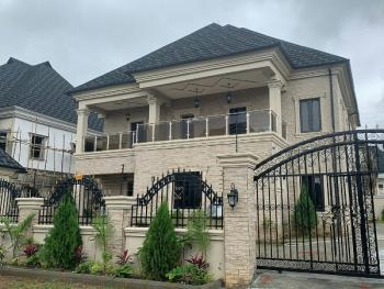 Newly Built 4 Bedroom Fully Detached Duplex with Bq, Durumi, Abuja, Detached Duplex for Sale