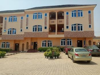 4 Bedroom Terrace Apartment, Peace Court, Behind Magistrate Court, Life Camp, Gwarinpa, Abuja, Terraced Duplex for Sale