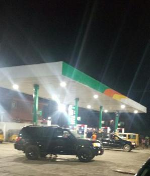 Functional Filling Station, Ajagbandi, Ojo, Lagos, Filling Station for Sale