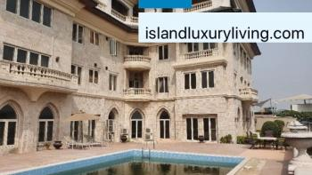 Waterfront One (1) Bed Fully Furnished, Off Bourdillon, Old Ikoyi, Ikoyi, Lagos, Flat for Rent