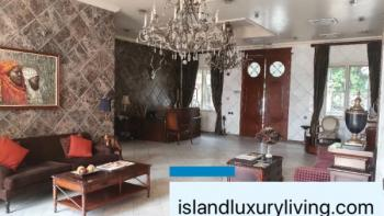 Waterfront Two(2) Bed Apartment, Off Bourdillon, Old Ikoyi, Ikoyi, Lagos, Flat for Rent