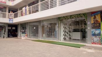 a Big Shop on The Ground Floor, Agungi, Lekki, Lagos, Shop for Sale