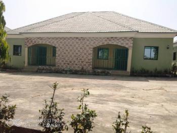 2 Bedroom Semi-detached Bungalows, Behind Custom Quarters Kuje, Abuja., Kuje, Abuja, Semi-detached Bungalow for Sale