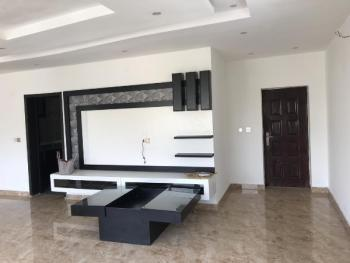 Newly Renovated 4 Bedroom Penthouse Apartment with a Bq, Prime Water View Estate Phase 2 Ikate Elegushi, Ikate Elegushi, Lekki, Lagos, House for Rent