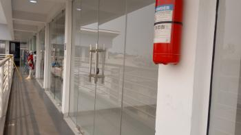 Large Office Space with a Private Toilet, Agungi, Lekki, Lagos, Office Space for Rent