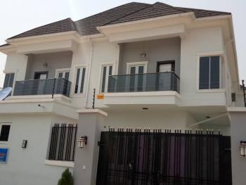 Newly Built 5 Bedroom Duplex, Lbs Sangotedo, Sangotedo, Ajah, Lagos, Flat for Rent