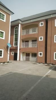 Luxury 3 Bedroom Flat, Mercy Land Area East/west Road, Port Harcourt, Rivers, Flat for Rent