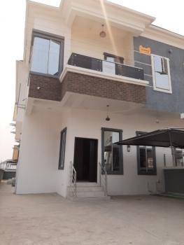 Lovely 4bedroom Semi Detached House Inside an Estate in Ikota Lekki, Ikota Villa Estate Lekki, Lekki Phase 2, Lekki, Lagos, Semi-detached Duplex for Sale