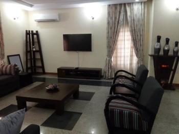 Fully Furnished Luxury 3 Bedroom Apartment, Parkview, Ikoyi, Lagos, Flat Short Let