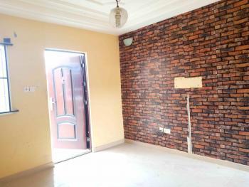 a Nice Room and Parlour, Sangotedo, Ajah, Lagos, Mini Flat for Rent
