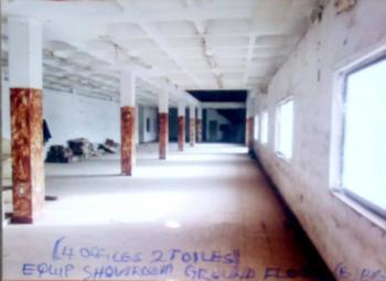 Commercial Land, Kaduna Central, Kaduna North, Kaduna, Commercial Property for Sale