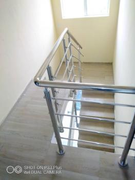 Brand New Luxury 2 Bedroom Flat with Excellent Finishing, Freedom Way, Lekki Phase 1, Lekki, Lagos, Flat for Rent