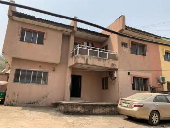 4bedroom with 2rooms Bq, Gwarinpa Estate, Gwarinpa, Abuja, Semi-detached Duplex for Sale