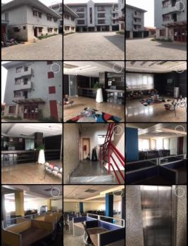 Office Space, Bourdillon, Old Ikoyi, Ikoyi, Lagos, Office Space for Rent