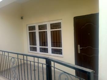 Spacious 3 Bedroom Flat., Oyakhilome Street, Badore, Ajah, Lagos, Flat for Rent