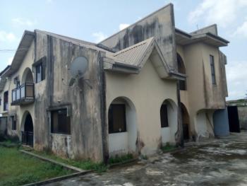 a Fully Detached 5 Bedroom House with 2(no) 3 Bedroom Flat, Plot 42, Ogunfowora Estate, Ikotun, Ikotun, Lagos, Detached Duplex for Sale