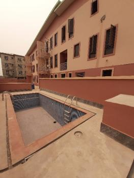 New 4 Bedroom Duplex with Bq, Oniru, Victoria Island (vi), Lagos, Terraced Duplex for Rent