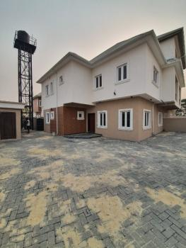 5 Bedroom Detached Duplex, 2bd Round About Marwa, Lekki Phase 1, Lekki, Lagos, Detached Duplex for Rent