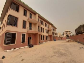 4 Bedroom Terrace with Bq, Oniru, Victoria Island, Oniru, Victoria Island (vi), Lagos, Terraced Duplex for Rent