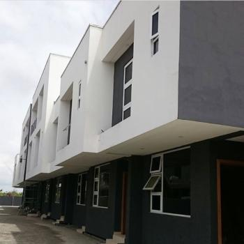 Luxury Two Bedroom Duplex, Sangotedo, Ajah, Lagos, Terraced Duplex for Rent