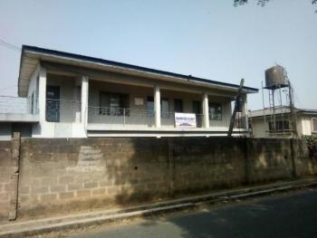 3 Bedroom Story Flat + Bq, Adebajo Street, Komgi Layout, New Bodija, Ibadan., New Bodija, Ibadan, Oyo, Block of Flats for Sale