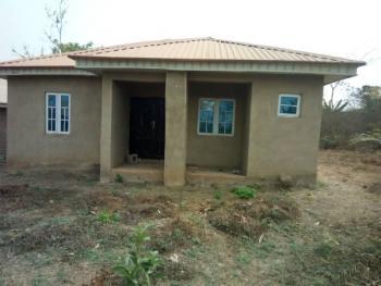 Newly Built 2 Bedroom Bungalow, Ogeroju  Area ,near New Railway System Bako, Ibadan, Apata, Ibadan, Oyo, Detached Bungalow for Sale